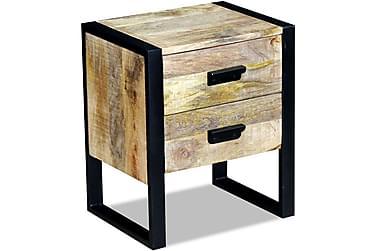Noura Sidebord med 2 Skuffer 43x33 cm