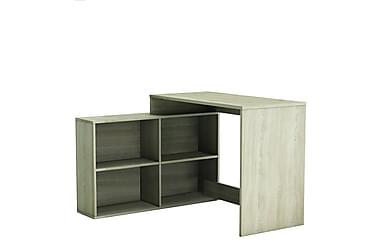 Corner Skrivebord 112 cm