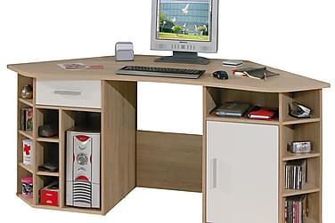 Isolde Hjørneskrivebord 181 cm