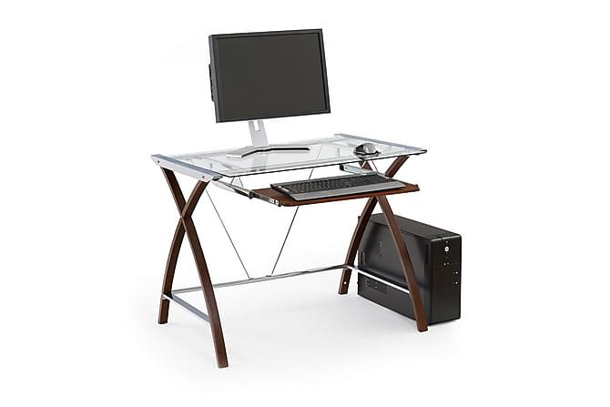 Northlew Skrivebord 100 cm - Tre - Møbler - Bord - Skrivebord
