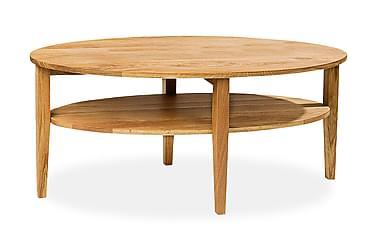 Avesta Sofabord 120 cm Ovalt