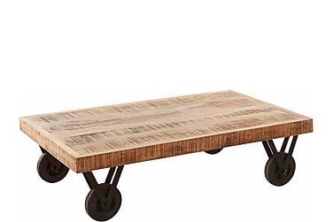 Bence Sofabord 110 cm