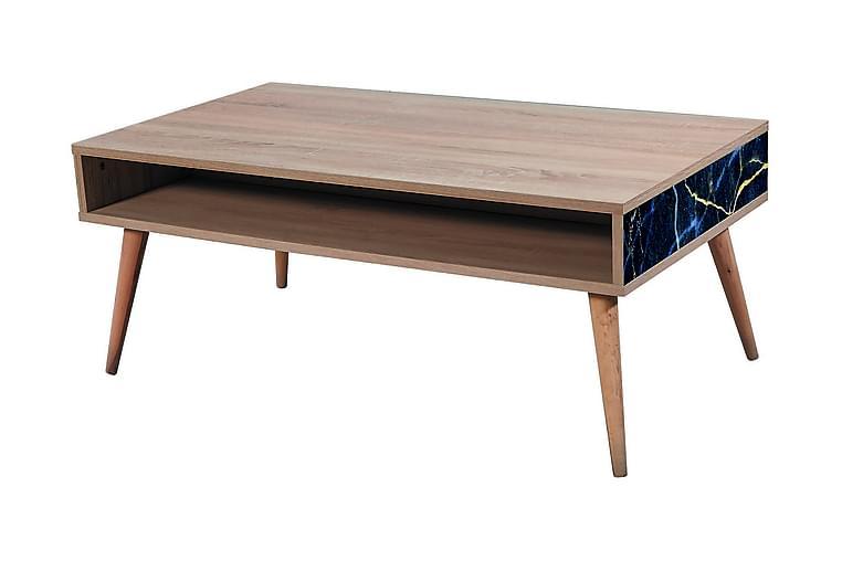 Brokind Sofabord 110 cm - Brun - Møbler - Bord - Sofabord