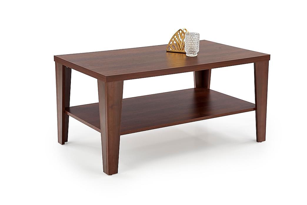 Mantras Sofabord 110 cm - Valnøtt - Møbler - Bord - Sofabord