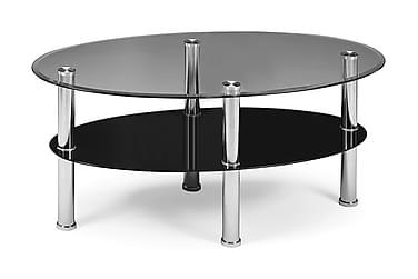 Orna Sofabord 110 cm Ovalt