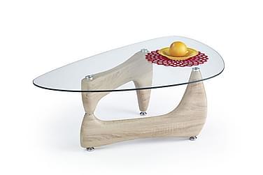 Picone Sofabord 119x68 cm Glass