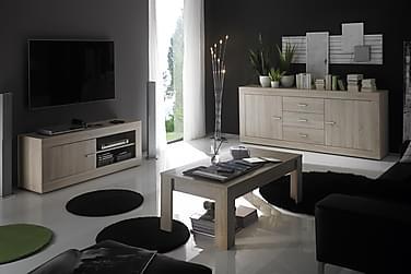 Rustica Sofabord 122 cm