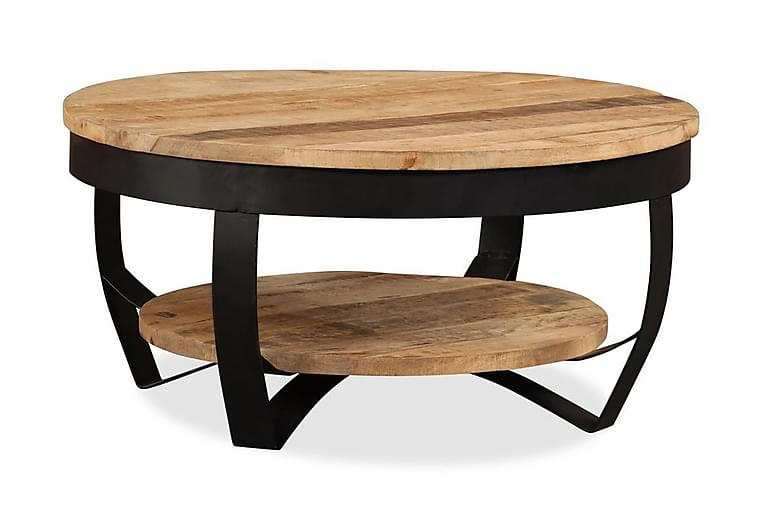Salongbord heltre mango 65x32 cm - Mangotre - Møbler - Bord - Sofabord