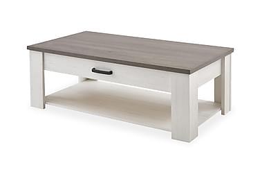Sindra Sofabord 120x64 cm