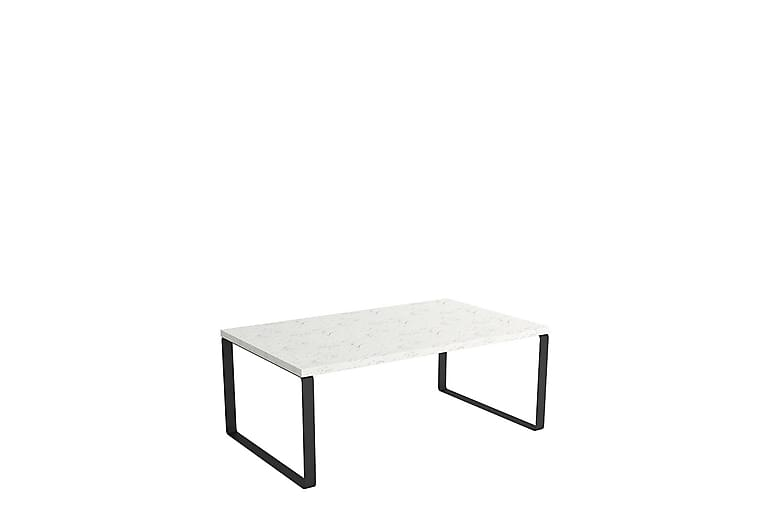 Taunton Sofabord 60 cm - Marmor - Møbler - Bord - Sofabord