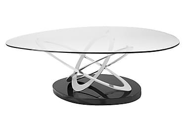 Tidaholm Sofabord 125 cm Ovalt