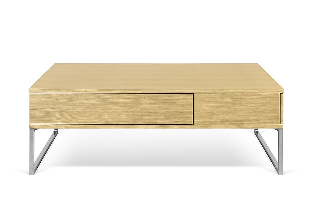 Washon Sofabord 115 cm - Tre/Natur - Møbler - Bord - Sofabord