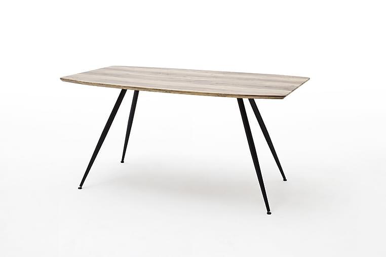 Alberra Spisebord 180 cm - Tre/Natur - Møbler - Bord - Spisebord & kjøkkenbord