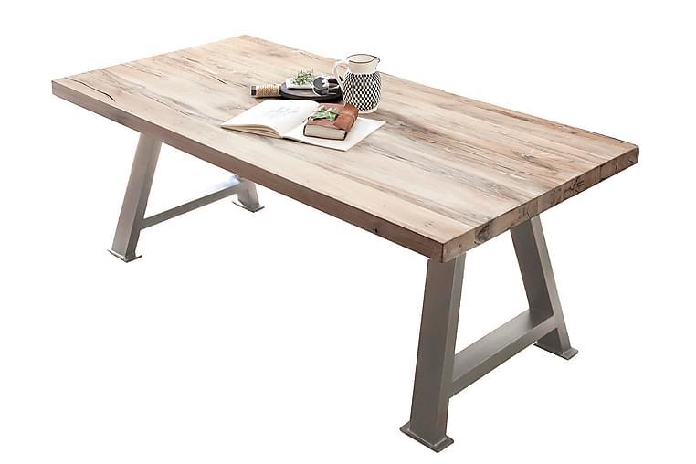 Beaulieu Spisebord - Sølv - Møbler - Bord - Spisebord & kjøkkenbord