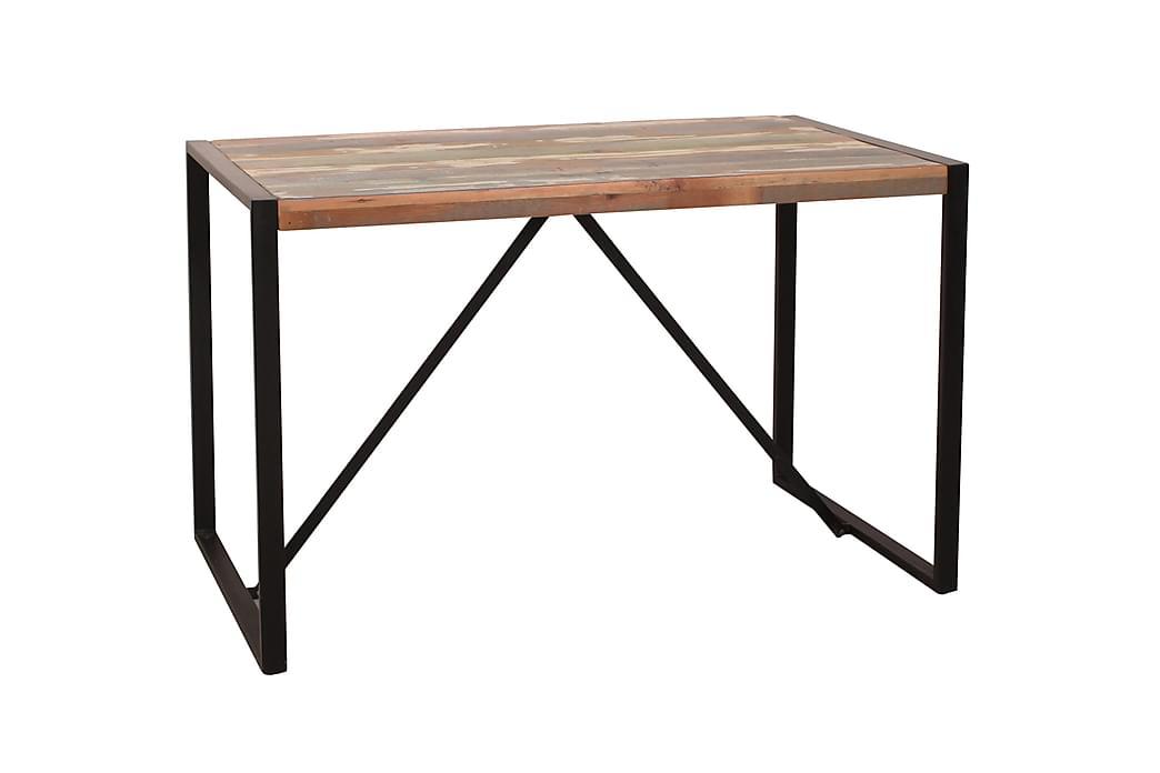 Caspelana Spisebord - Rød - Møbler - Bord - Spisebord & kjøkkenbord