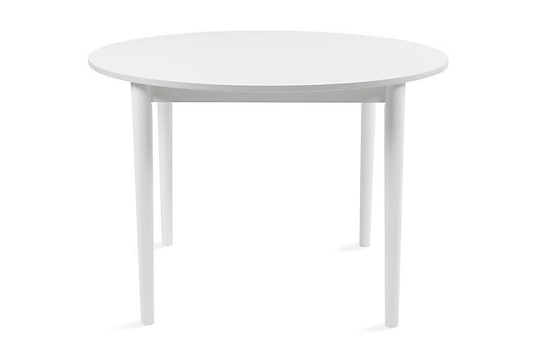Circum Spisebord - Hvit - Møbler - Bord - Spisebord & kjøkkenbord