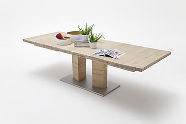Cuneo Forlengningsbart Spisebord 140 cm