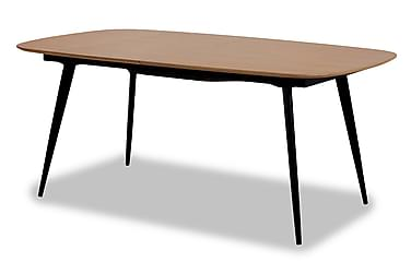 Daiva Forlengningsbart Spisebord 180 cm