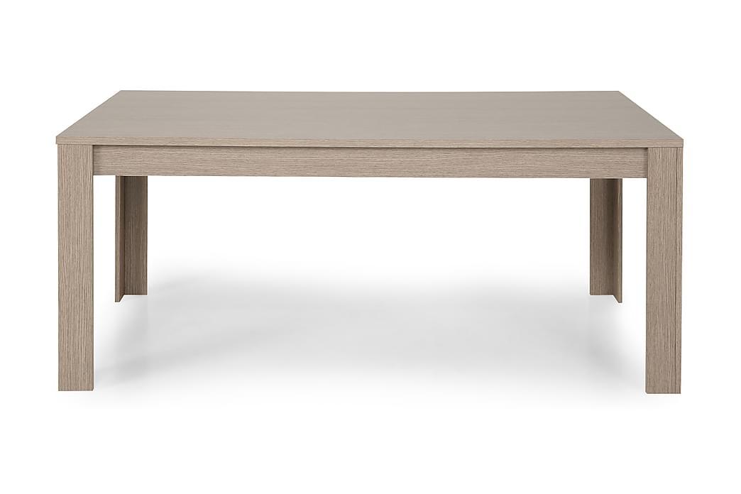 Eos Spisebord 180 cm - Lysegrå - Møbler - Bord - Spisebord & kjøkkenbord