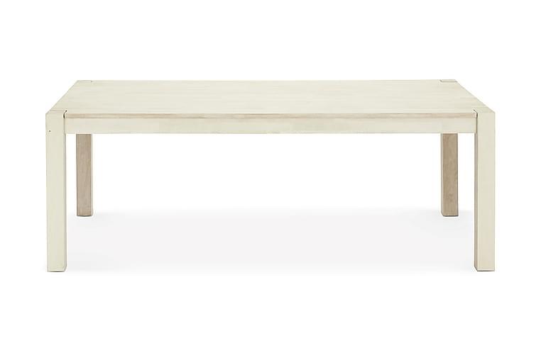 Friona Spisebord 200 cm - Eik - Møbler - Bord - Spisebord & kjøkkenbord