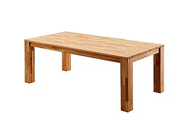 Jostein Forlengningsbart Spisebord 200 cm