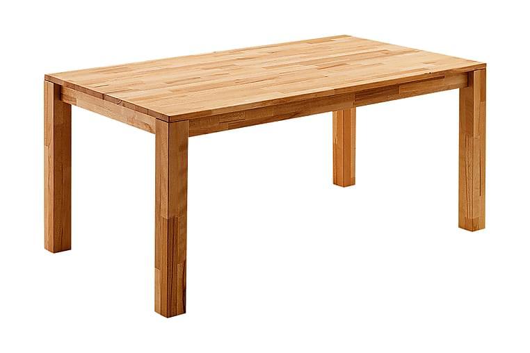Jostein Spisebord 140 cm - Tre - Møbler - Bord - Spisebord & kjøkkenbord