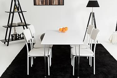 Kronblom Spisebord 120 cm