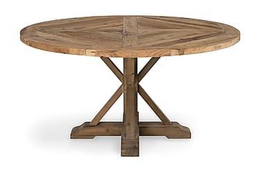 Lyon Spisebord 150 cm Rundt