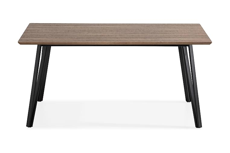 Marcelen Spisebord - Brun - Møbler - Bord - Spisebord & kjøkkenbord