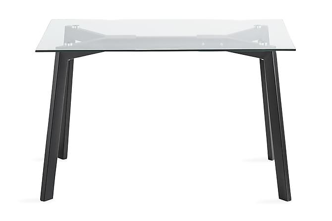 Marcelen Spisebord - Svart - Møbler - Bord - Spisebord & kjøkkenbord