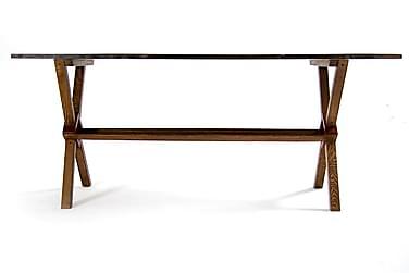 Massive Design Spisebord Kryssben