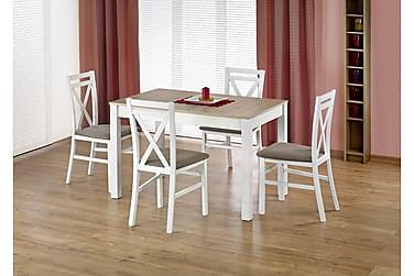 Maurycy Forlengningsbart Spisebord 118x75 cm