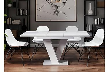 Nand Forlengningsbart Spisebord 120-160 cm