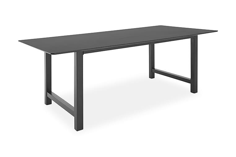 Naomi Spisebord - Svart - Møbler - Bord - Spisebord & kjøkkenbord