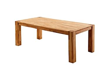 Peter Forlengningsbart Spisebord 200 cm