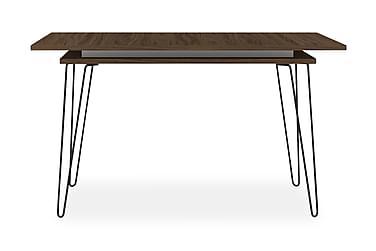 Raybrown Forlengningsbart Spisebord 134 cm