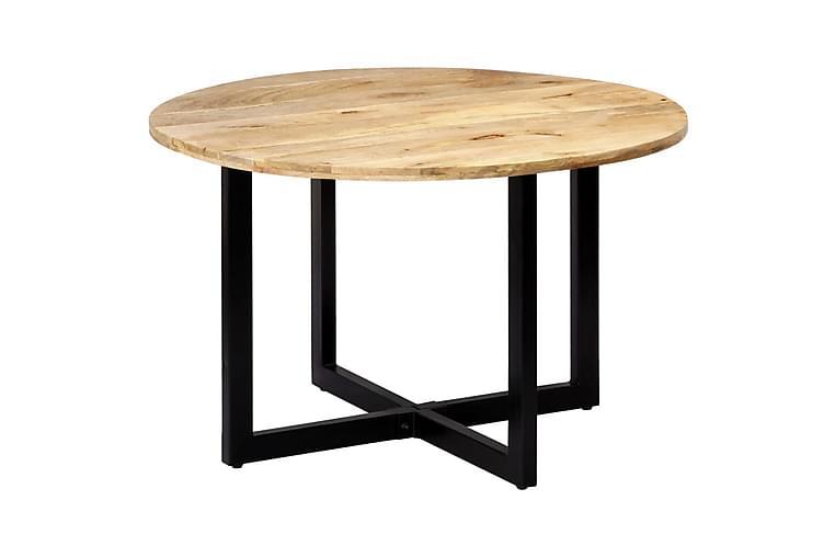 Spisebord 120x73 cm heltre mango - Møbler - Bord - Spisebord & kjøkkenbord