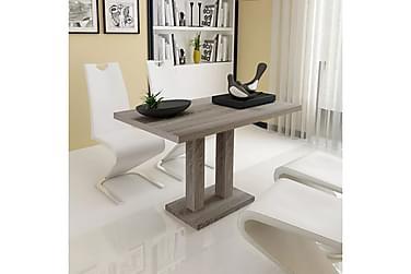 Nektarin Spisebord 120x70 cm