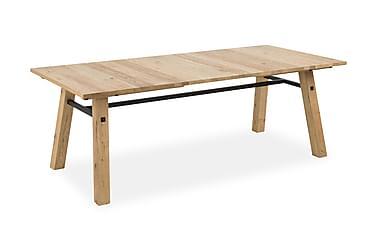 Stockholm Spisebord 210 cm