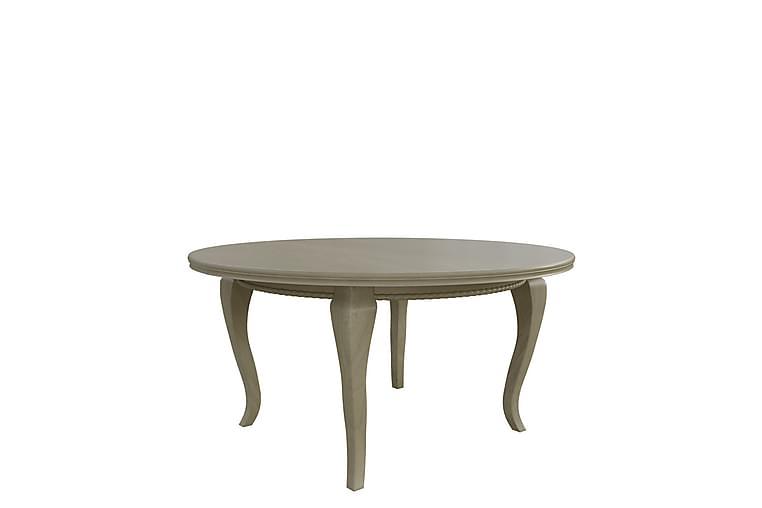 Tabell Forlengningsbart Spisebord 150 cm - Tre/Natur - Møbler - Bord - Spisebord & kjøkkenbord