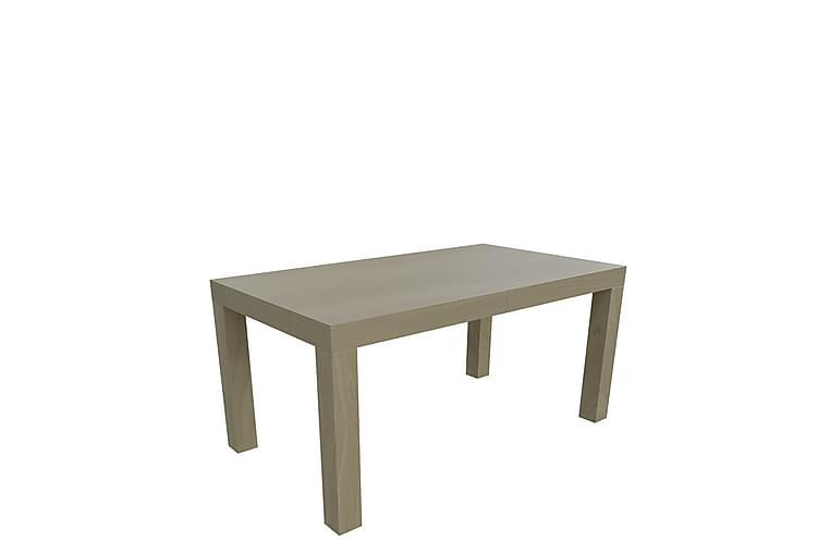 Tabell Spisebord 160x90x76 cm - Eik - Møbler - Bord - Spisebord & kjøkkenbord