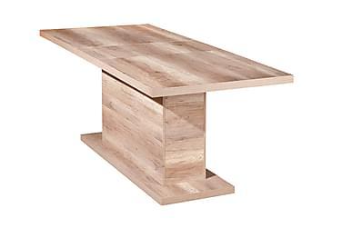 Tolosa Forlengningsbart Spisebord 160 cm