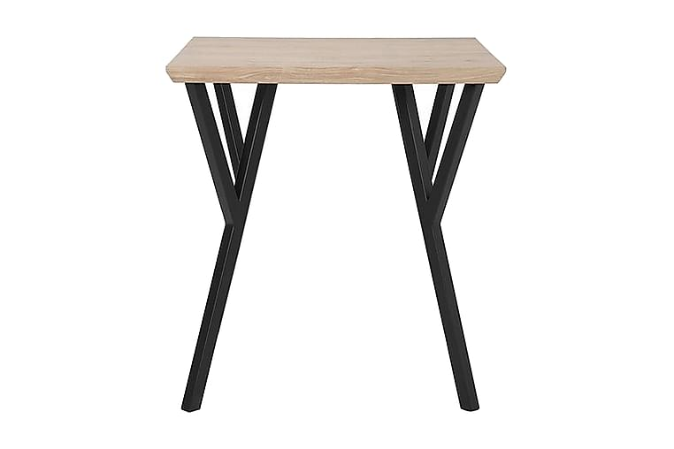 Willanna Spisebord 70x70 cm - Tre/Natur - Møbler - Bord - Spisebord & kjøkkenbord