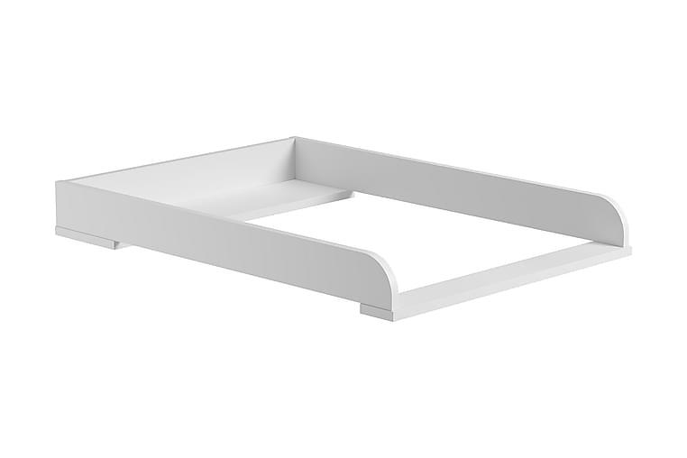 Playwood Toppdel til Stellebord hvit - VOX - Møbler - Bord - Stellebord