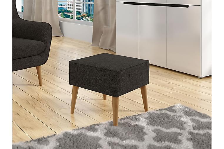 Fotskammel LORD - Innredning - Små møbler - Puff & sittepuffer