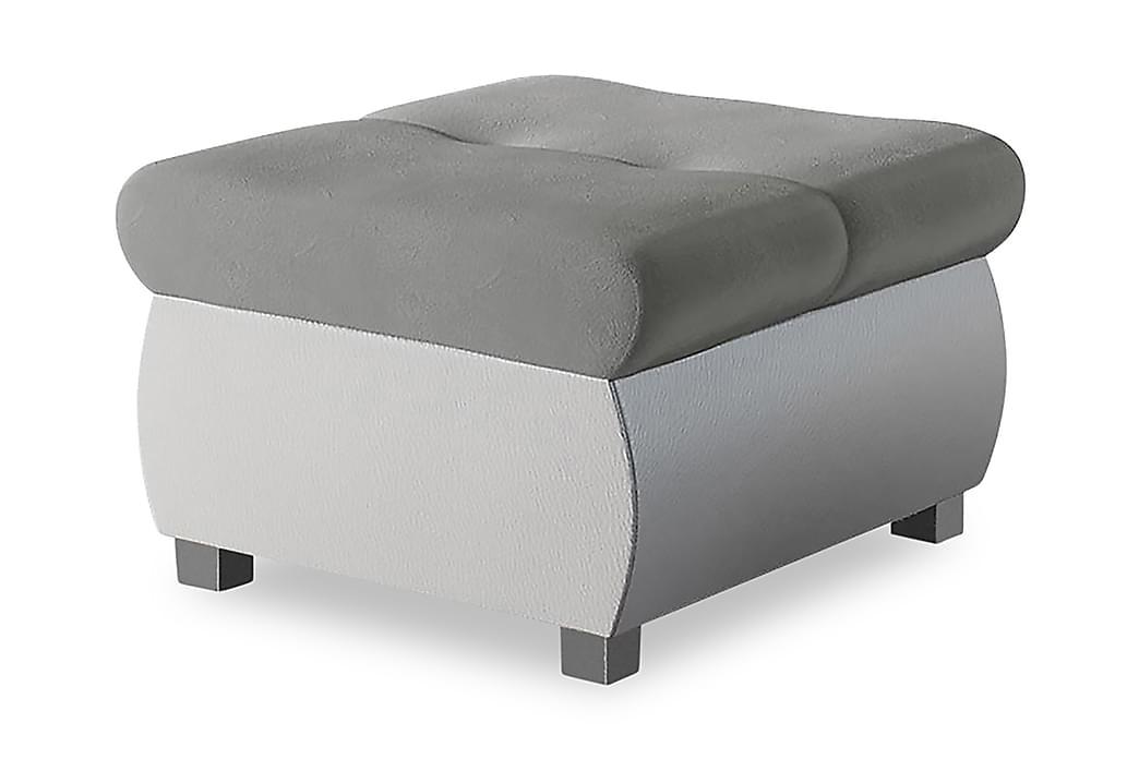Cerys Sittepuff 60x60x39 cm - Innredning - Små møbler - Puff
