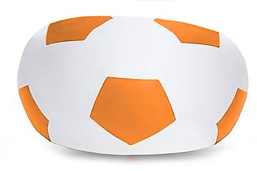 Football Sittepuff 65x65x45 cm