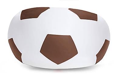 Football Sittepuff 90x90x55 cm