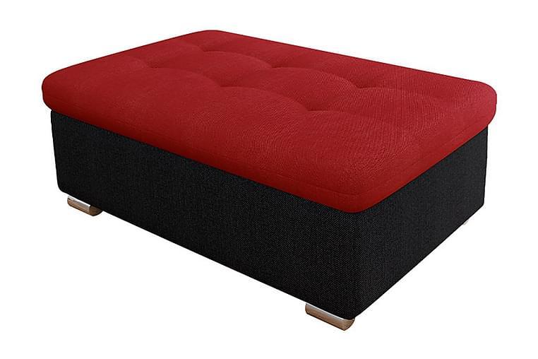 Puff Dynir - Innredning - Små møbler - Puff & sittepuffer