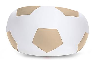 Fotball Sittesekk 90x90x55 cm